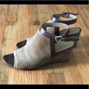Pre-loved ❤️ Franco Sarto wedges 11